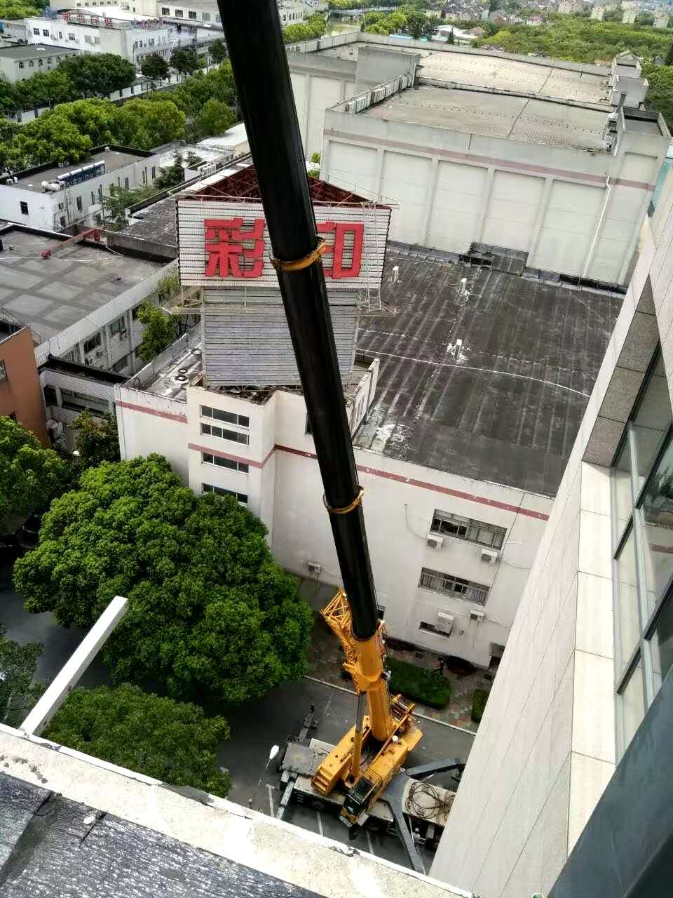 上海角钢法兰制作哪家好