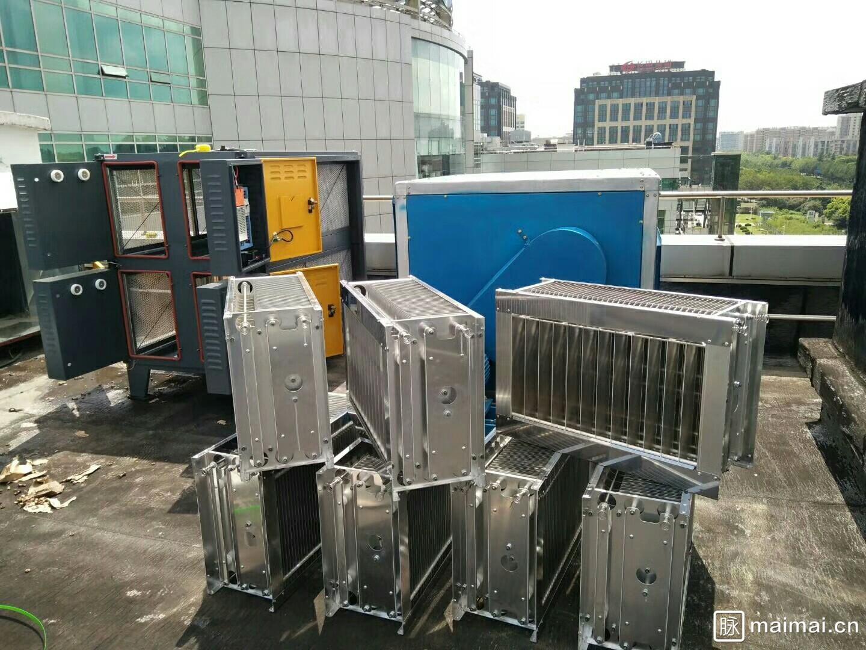 上海新风系统工程设计