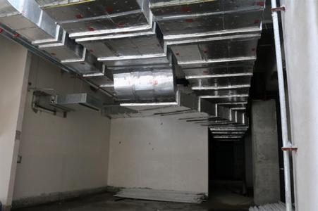 上海角钢法兰制作安装